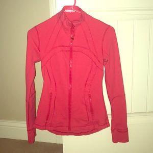 Lululemon Define Jacket Size 2